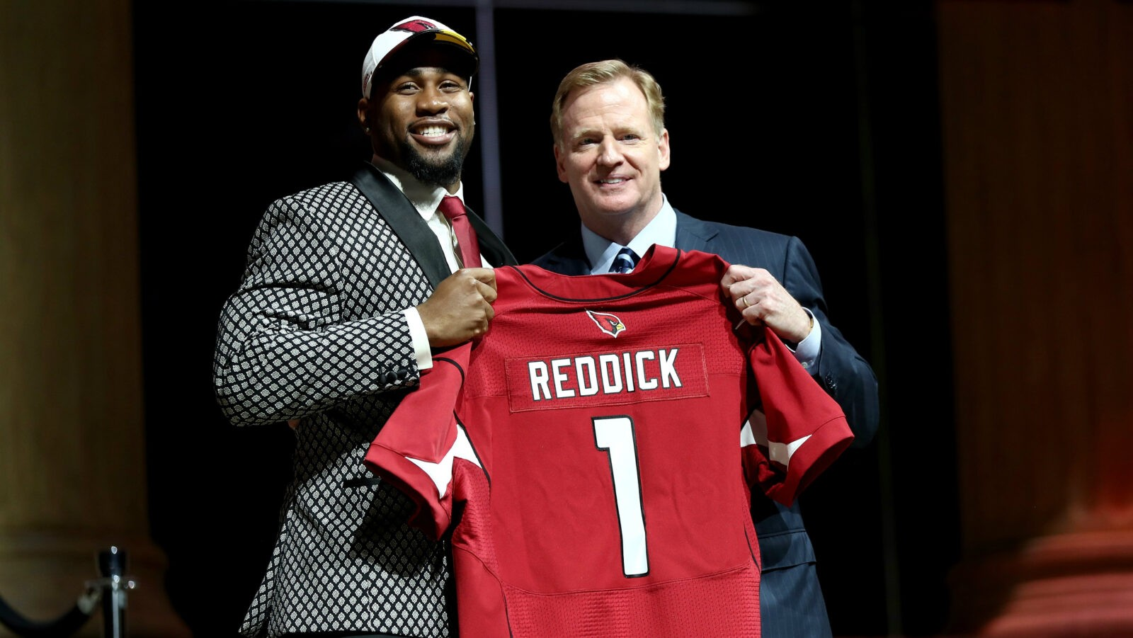 Hassan Reddick Arizona Cardinals